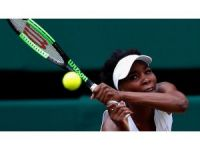 Venus Williams Wimbledon'da finalde