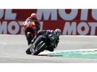 Hollanda Grand Prix'sinde zafer Vinales'in